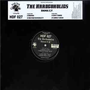 The Hardcoholics - Animal E.P.