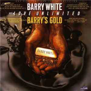 Barry White And Love Unlimited - Barry's Gold