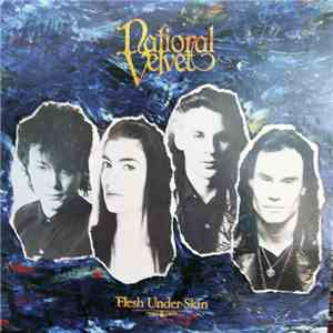 National Velvet - Flesh Under Skin
