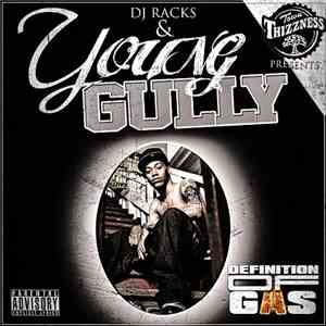Young Gully - Definition Of Gas