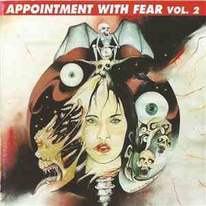 Various - Appointment With Fear Vol.2