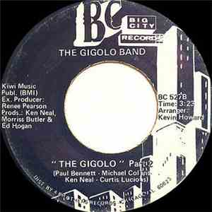 The Gigolo Band - The Gigolo
