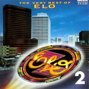 Electric Light Orchestra - The Very Best Of ELO 2