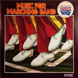 Various Presented By Hal Leonard - 1977-78 Music For Marching Band