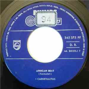 I Carnevalitos - African Beat / Ching Ching