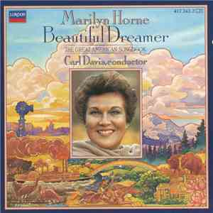 Marilyn Horne, English Chamber Orchestra, Carl Davis  - Beautiful Dreamer ( ...
