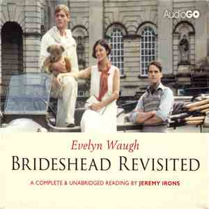Evelyn Waugh Read By Jeremy Irons - Brideshead Revisited