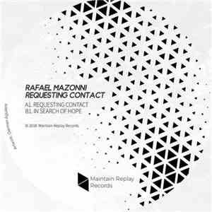Rafael Mazonni - Requesting Contact