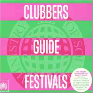 Various - Clubbers Guide Festivals