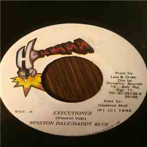 Winston Dale / Daddy Blue - Executioner