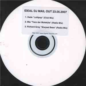 Various - Ideal DJ Mail Out