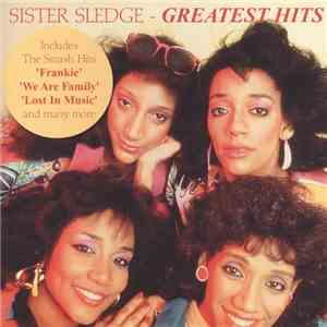 Sister Sledge - Greatest Hits