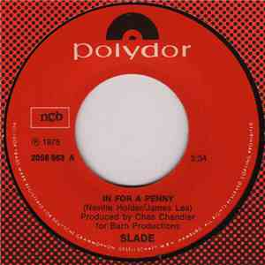 Slade - In For A Penny