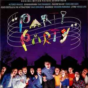 Various - Party Party Soundtrack