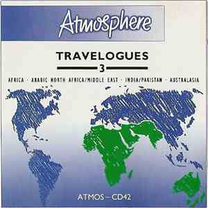 Various - Travelogues 3