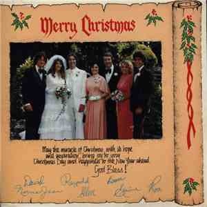 Bruce Stacey - Merry Christmas