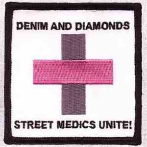 Denim And Diamonds - Streets Medics Unite!