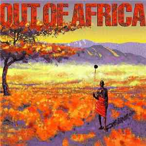 Various - Out Of Africa