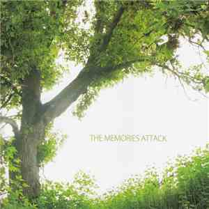 The Memories Attack - The Memories Attack