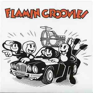 The Flamin' Groovies - Crazy Macy
