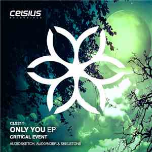 Critical Event - Only You EP