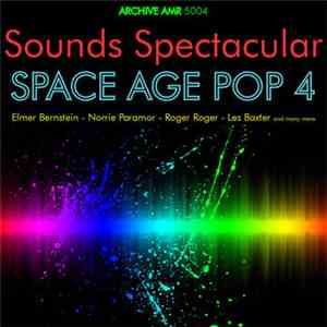 Various - Space Age Pop 4
