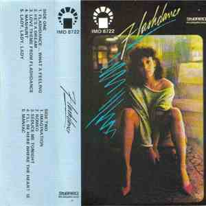 Various - Flashdance